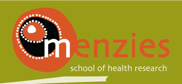 Brands, Menzies School of Health Research Kate Silburn, Click Australian
