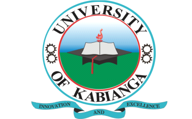 UNIVERSITY OF KABIANGA SCHOOL OF BUSINESS AND ECONOMICS BACHELOR OF BUSINESS MANAGEMENT Rationale of the Programme The bachelor of business management (BBM) degree programme is one of the premier