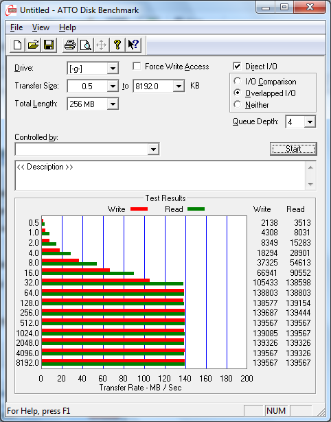 4. Go to Windows Disk Management Tool and repartition the array disks. Total array size can only be as big as the smallest capacity drive from the two drives attached.