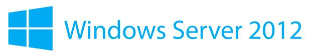 MIGRATING TO MICROSOFT WINDOWS SERVER 2012 AND