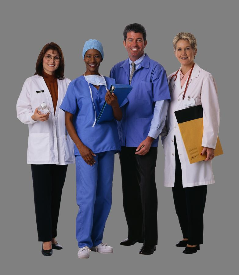 Medical Career Opportunities Physical Therapy Occupational Therapy Physician
