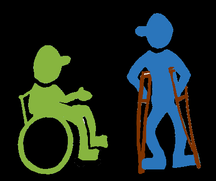 7. Physical Impairment A limitation on a person's physical functioning, mobility, dexterity or stamina. 7.1.
