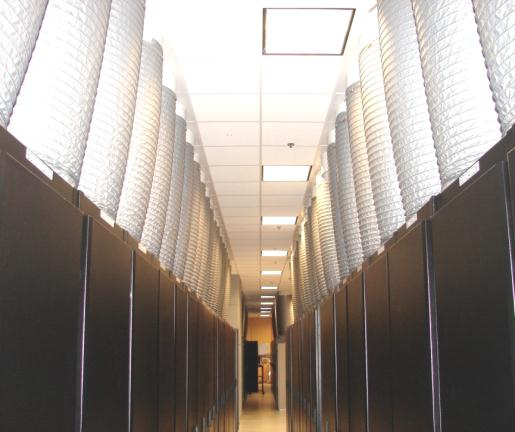 70 0 F 90 0 F Data Center Airflow Management Applied at Austin