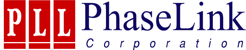 Rev 01C February 2008 2008, PhaseLink Corporation PhaseLink