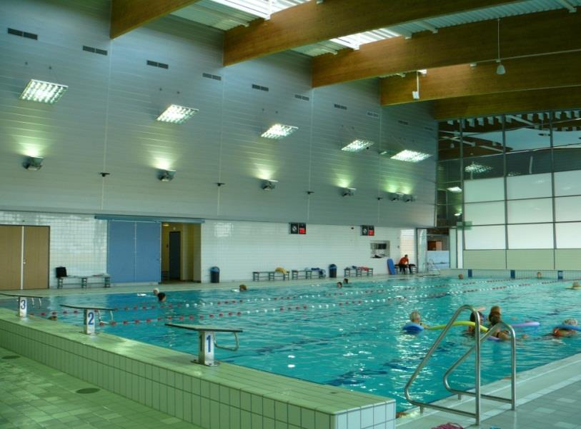 Tourism and leisure time Opportunities for amateur and professional sport Around 180 sports clubs Sportservice Haarlemmermeer Professional sporting facilities for: