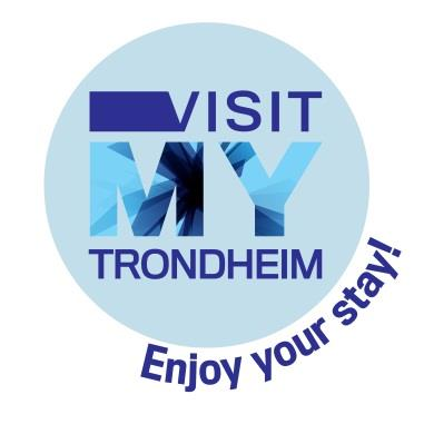 WELCOME TO TRONDHEIM! Visit Trondheim AS Munkegt.