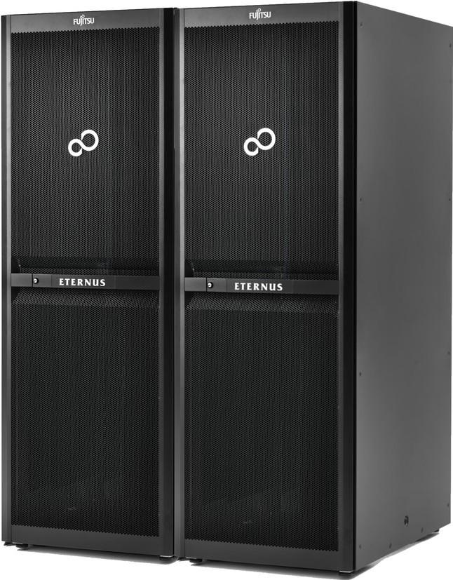 ETERNUS DX8700 S2 Modularity and