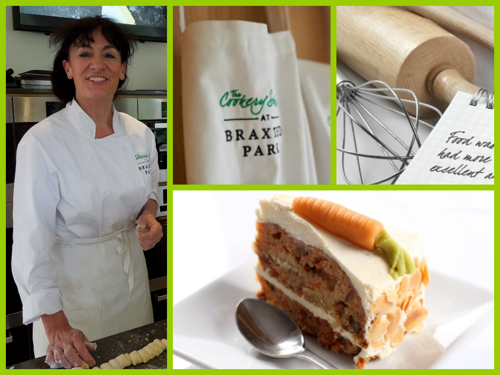 COOKING FOR DIABETES, GOOD HEALTH AND WELLNESS SATURDAY, 29TH NOVEMBER 2014 Join the teams from DRWF and Braxted Park Cookery School for this special healthy cooking day.