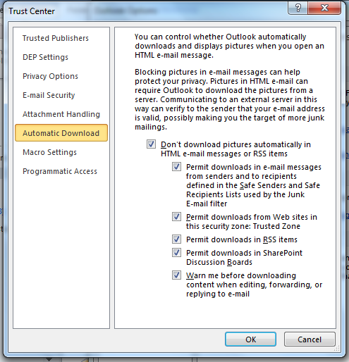 You can add and access RSS feeds in Office Outlook 2010. To add an RSS feed 1.