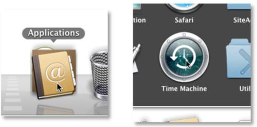 Turn on Time Machine to automatically archive Outlook items Since Outlook for Mac stores
