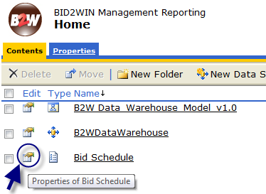 C. There are three key areas of Report Manager that we will use in subsequent exercises-show Details, Upload File and Report Builder. D. Click Show Details. E.