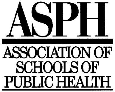ASPH Education Committee Master s Degree in Public Health Core Competency
