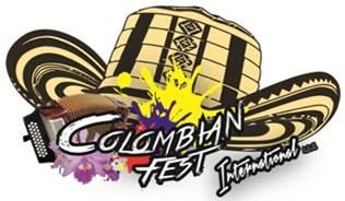 Information & Contract for 2014 Food Vendors & Exhibitors) Thank you for your participation in the Colombian Fest International.