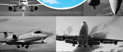 Aviation World Fuel Services markets fuel and related services to commercial,