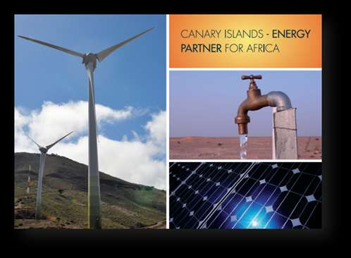 CANARY ISLANDS INSTITUTE OF TECHNOLOGY (ITC) We have accumulated 15 years of experience in the development of solutions for the ENERGY and WATER supply to periurban/rural/remote areas We have carried