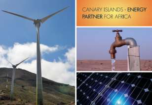 Strategic Areas (III) ORs: STRATEGIC ELEMENTS FOR R&D AND TECHNOLOGY COOPERATION WITH DEVELOPING COUNTRIES SCIENCE & TECHNOLOGY FOR INTERNATIONAL COOPERATION The Canary Islands have been carrying out