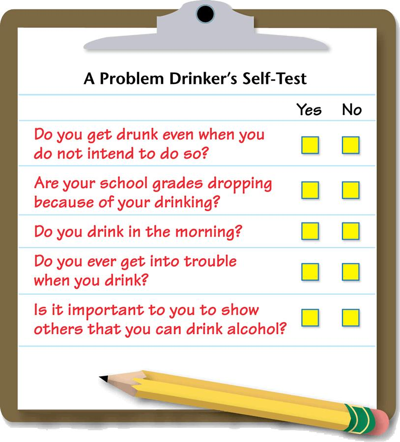 If I Stop Drinking Will The Negative Effects Reverse