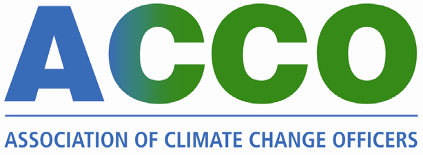 Report Chase Raines, Association of Climate Change Officers Trends in Corporate Climate Change Governance Executive Summary Climate change governance is an increasingly important issue as more