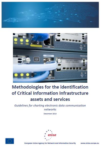 Good practices and recommendations Enhance the baseline security level Sectorial approach List security measures and their level of applicability Validation