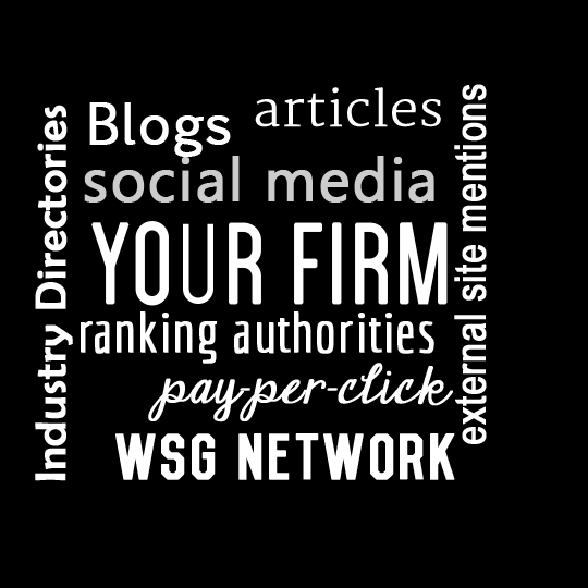 III. Ensure You Leverage Right Resources & Tools Conduct a digital assessment optimizing WSG, website, SEO, social media, industry Leverage traffic sources social media (LinkedIn, Twitter), WSG,