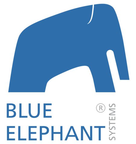 Contact If you would like to know more about the correlation of the Internet of Things and IT monitoring, please visit www.blue-elephantsystems.com, send us an email at sales@blue-elephant-systems.