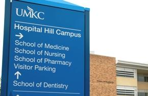 UMKC has seven different schools with ongoing research in Health and Life Sciences