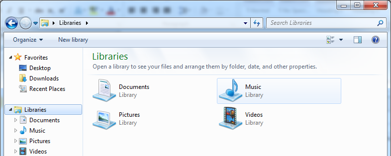 What files should be backed up? Any of your work files stored locally on a PC or laptop hard drive should be backed up. Local files are those that are physically located on your computer s hard drive.