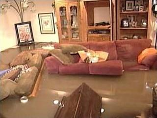 Causes of Basement Flooding 1. Groundwater 2.