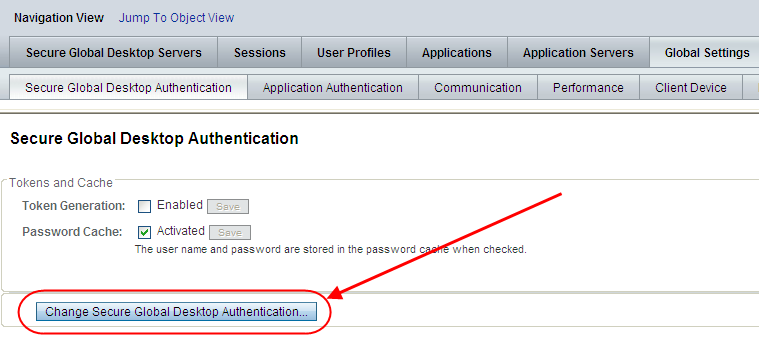 Chapter 16: SSL VPN Integration 4. Click on the General tab, and configure the following: a.