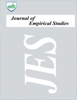 Journal of Empirical Studies journal homepage: http://pakinsight.com/?