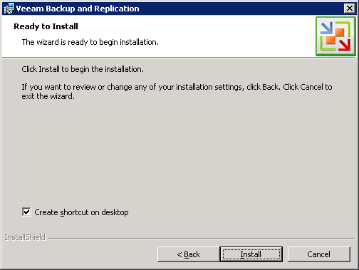 13. Specify the name and destination for catalog folder where index files should be stored. If necessary, change the number of port to be used by Veeam Backup Catalog components.