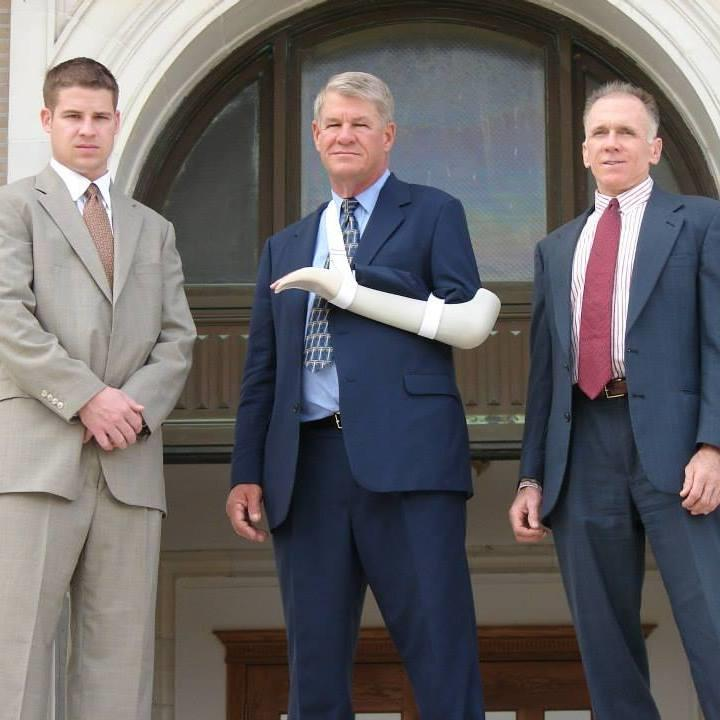 About Broussard & Hart, LLC If you or a member of your family has been seriously or fatally injured in an accident or as a result of medical malpractice, you have experienced and continue to
