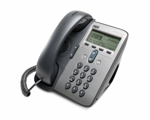 Data Sheet Cisco Unified IP Phone 7911G The Cisco Unified Communications system of voice and IP communications products and applications enables organizations to communicate more effectively enabling