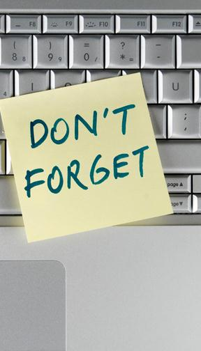 Reminders for Today s Webinar Webinar recording & slides: will be emailed to you within 48 hours after the