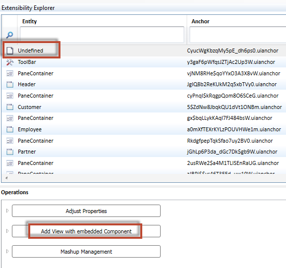 How to configure an example SAP Cloud Applications Studio (PDI) solution 14 15.