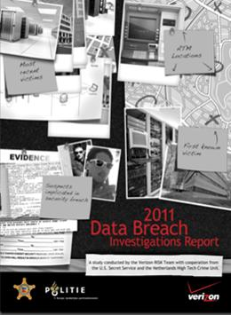 Data Breach Investigations Report (DBIR) Series An ongoing study into the world of cybercrime that analyzes forensic evidence to uncover how sensitive data is