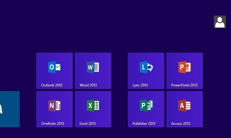 Office Professional 365 (includes ProPlus: Plus: Office 365 ProPlus) Familiar & full Office applications Locally Installed installed on up to on to 55 one PCs/Macs + + 5 5 mobile devices per user Use