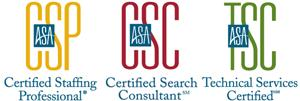 Send. How to Submit Your CE for This Webinar Visit americanstaffing.