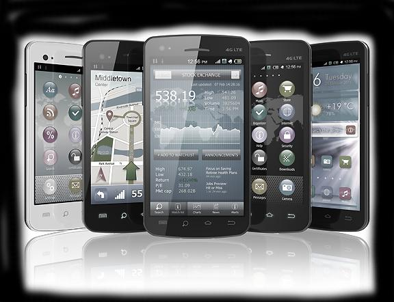 Securing Mobile Devices Smartphone's are outselling PCs (Q4 2012 IDC) 20+ malicious APPs