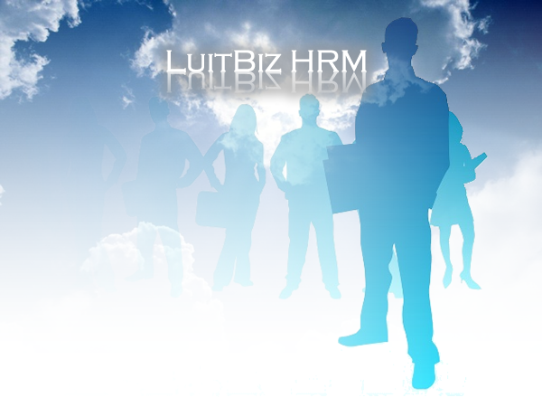 LuitBiz HRM & ESS LuitBiz HRM is a cloud computing based human resources management software that can help you align your workforce's current capabilities and future potential with your business