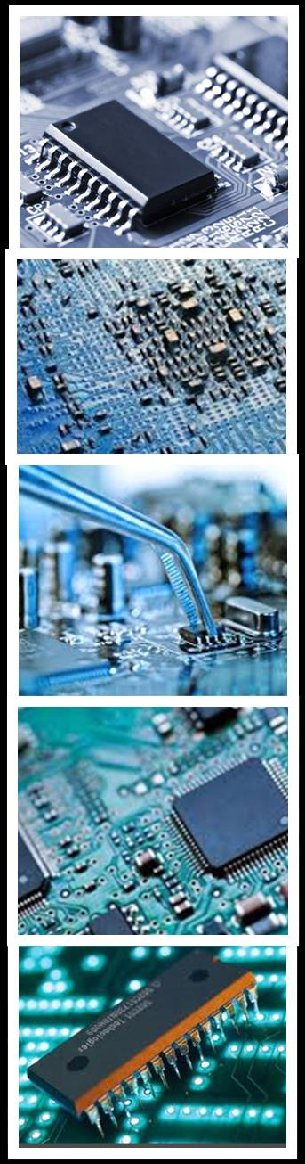The U.S. Semiconductor Industry: Growing Our Economy through Innovation Matti Parpala 1 August 2014 A key to U.S. economic growth is innovation, which enables us to increase our economic output without added inputs.
