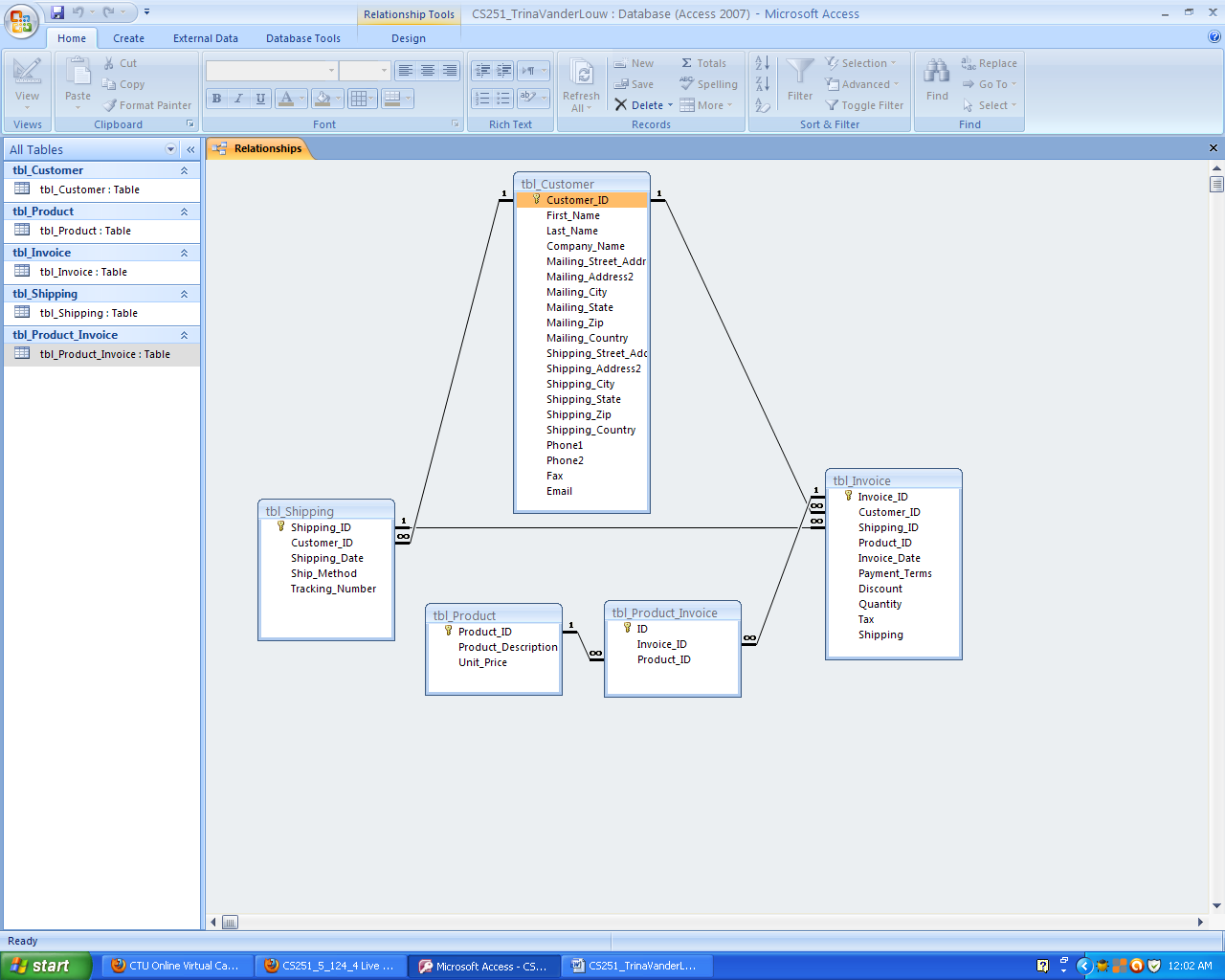 Er Diagram For Payroll System Shy Fundamentals Of Database Systems