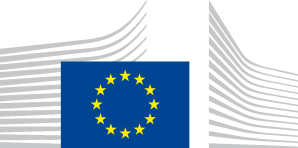 EUROPEAN COMMISSION DIRECTORATE-GENERAL FOR JUSTICE and CONSUMERS CALL FOR PROPOSALS JUST/2015/JCOO/AG TOPIC: Action grants to support judicial cooperation in criminal matters JUSTICE PROGRAMME