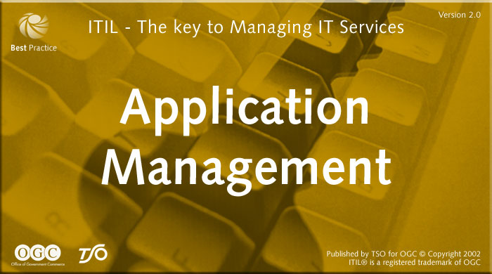 IBM Global Services Why ITIL is important Worldwide de facto approach to IT management Open not tied to a