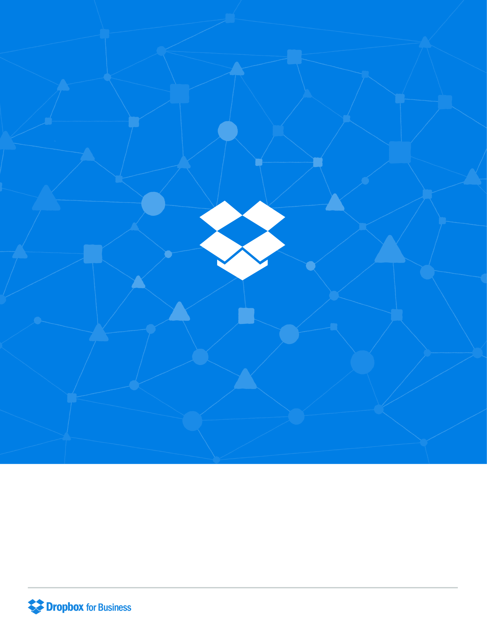 Dropbox for Business Secure file sharing,
