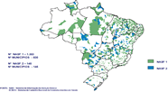 PRIMARY CARE IN BRAZIL S PUBLIC HEALTH SYSTEM Paths to overcome challenges:
