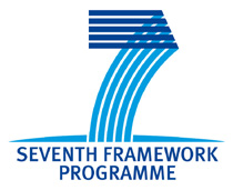 THINK is financially supported by the EU s 7 th Framework Programme This project has been funded with support from the European Commission.