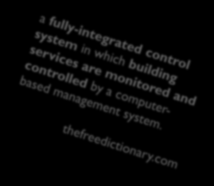Home automation master thesis
