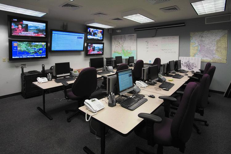Campus Emergency Management Lessons Learned Failure to open an Emergency Operations Center (EOC) led to communications and coordination issues during the incident.