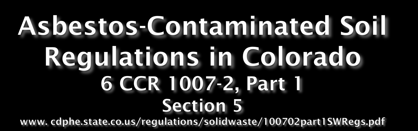 solid and hazardous waste management pdf